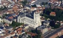 Centre d'interprétation de l'architecture et du patrimoine (CIAP) - note de cadrage (Vignette)